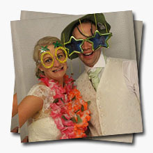 Jenny & Craigs Wedding